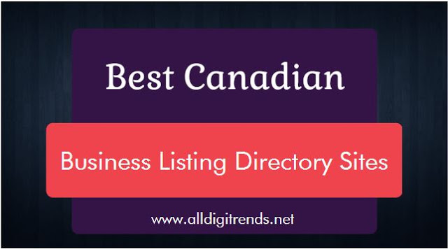 Local Business Directory Sites