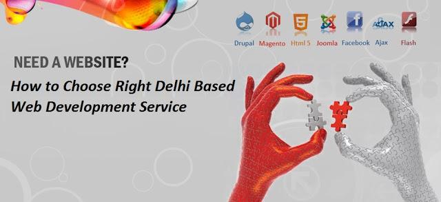 Web Development Service Provider