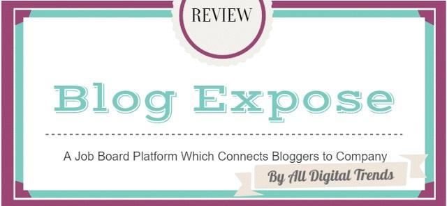 Blogexpose