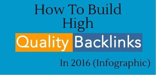 High-Quality Backlinks