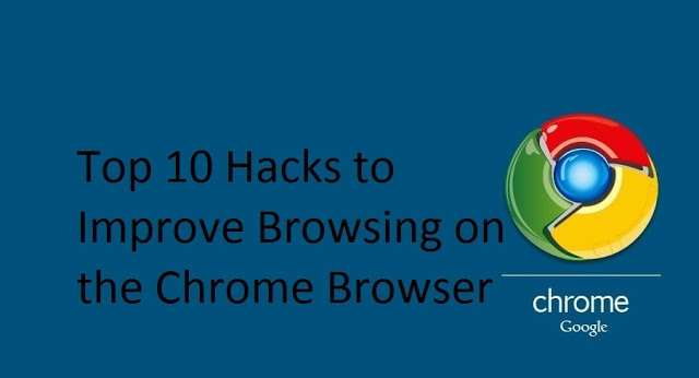 Improve Browsing on the Chrome Browser