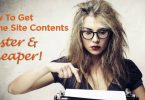 Freelance Content Writers