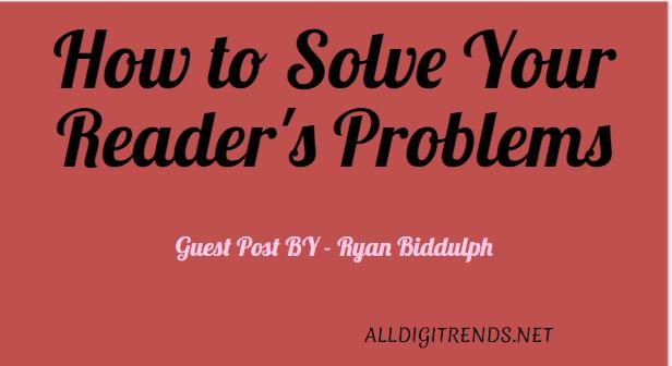 reader's problems