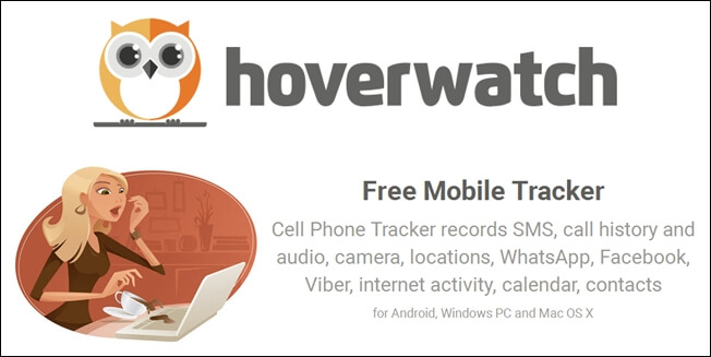 Free Mobile Tracker
